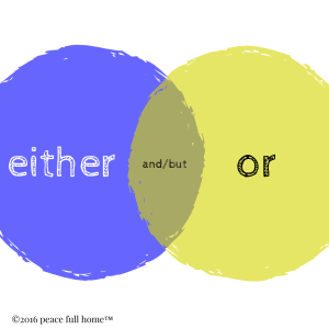 either:or